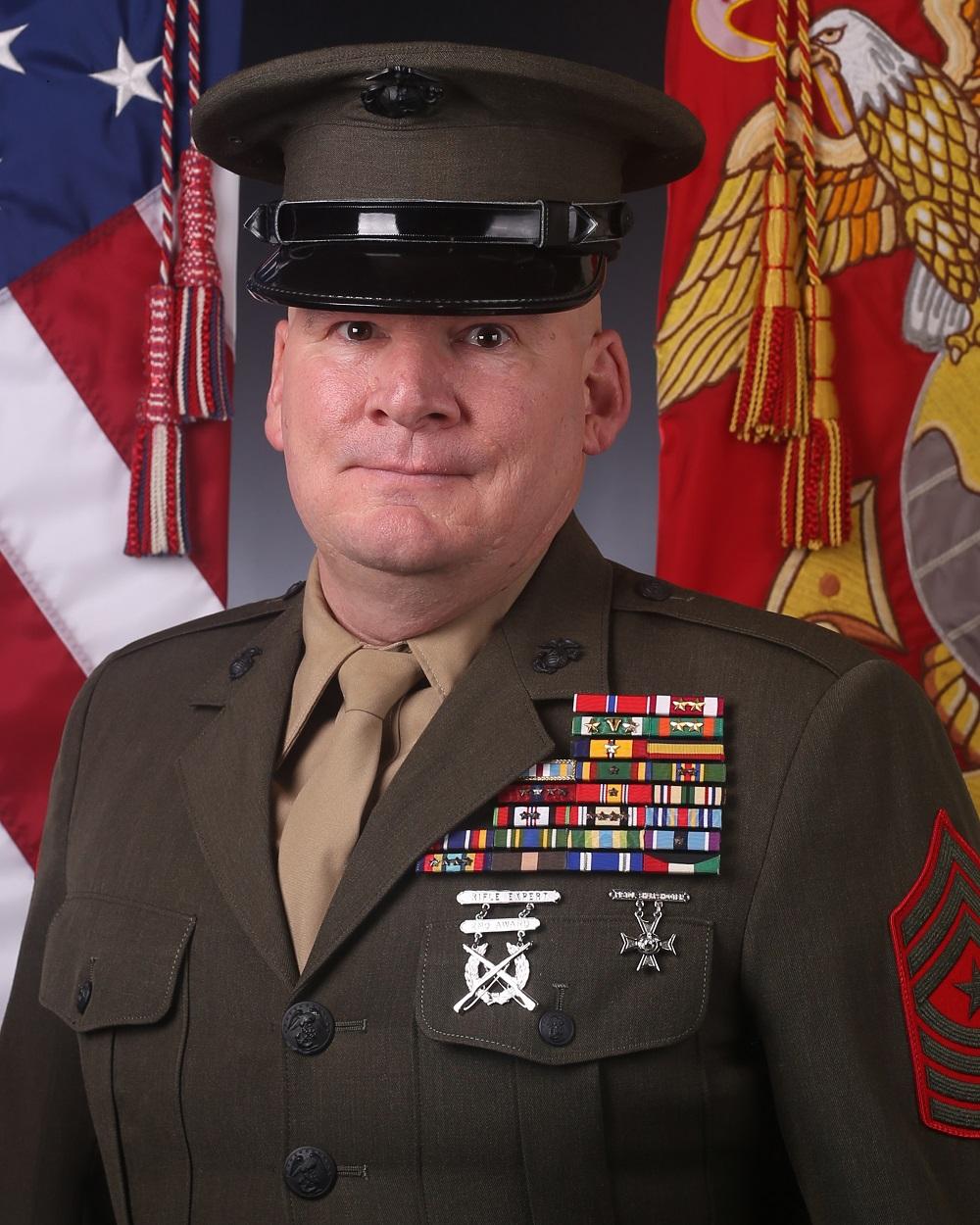 Marine Corps Recruit Depot San Diego Gt Units