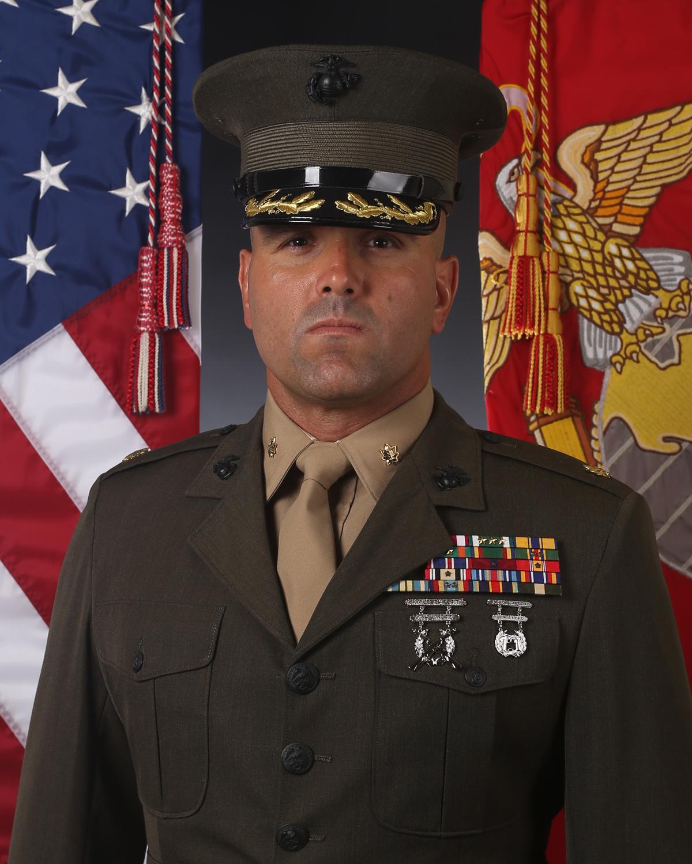 Marine Corps Recruit Depot, San Diego > Units ...
