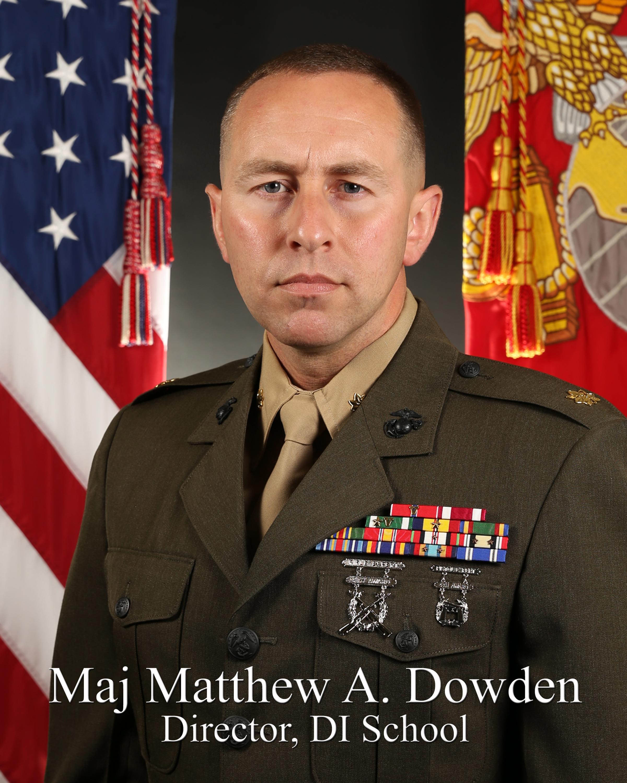 Marine Corps Recruit Depot, San Diego > Units > Subordinate Units ...