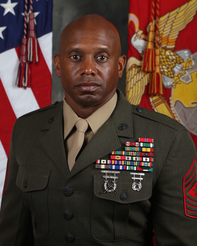 Marine corps recruit depot san diego gt leaders gt leaders